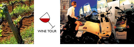 Vinopolis Wine Tour