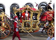 The Lord Mayor's Coach